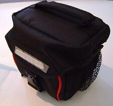 Genuine Panasonic DMW-PZH76 Lumix camera Bag case series FZ G GH DC-FZ72 FZ82