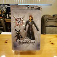 Disney Kingdom Hearts Axel & Shadow Action Figures NEW Sealed