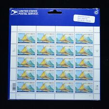 Scott 3389 American Samoa Sheet of 20-33 cent stamps (stb1073)