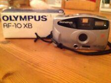 Olympus AF-10XB 35 mm fotocamera compatta Film