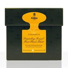 EILLES Tea Diamond Tee Darjeeling Royal First Flush 20 x 2,5g