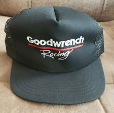 Vintage NASCAR Goodwrench Racing Hat NOS