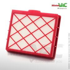 Hepa Filter geeignet Electrolux Lux 1 Royal, Classic, D820