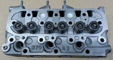Used Kubota D722 Cylinder Head w/valves Reconditioned, no cracks, no welds