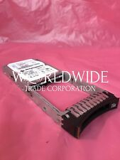 IBM 46W0974 ,99Y1168, 49Y7465  900 GB 10K nearline SAS Disk