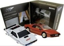 Corgi 007 Roger Moore Era Set Limited Edition Diecast Lotus Models. Is