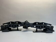 04-09 MERCEDES W209 CLK500 CLK320 CLK550 TRUNK LID HINGE HINGES LEFT & RIGHT OEM