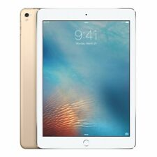 Apple iPad Pro 64GB 3G 4G oro tablet