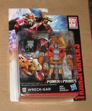 Wreck Gar Transformers Power of the Primes Potp Moc Combiner Wars Cw Walgreens
