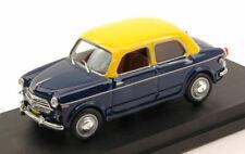 Fiat 1100 tv india/mumbai taxi 1:43 scala rio
