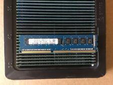 50 PCs | 2GB UDIMM ECC unBuffered | PC3-10600E | 2Rx8 1333Mhz 240 Pin Modules
