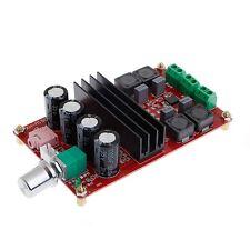 TPA3116D2 2x100W 2 Channel Digital Amplifier Audio Board 12-24V DIY Module