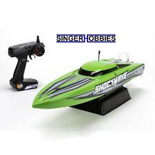 Pro Boat Radio Control Shockwave 26-inch BL Deep-V Boat RTR PRB08014 HH