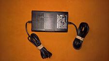 TECHNICS SY-AD6 12volt 2amp keyboard piano power adapter KN panasonic matsushita