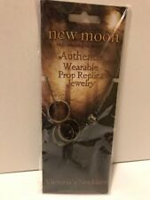 TWILIGHT New Moon ~ Victoria's Necklace Jewellery Replica (NECA) #NEW