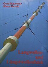 Langwellen- und Längstwellenfunk von Klawitter, Gerd