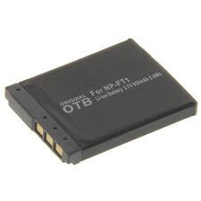 Bateria para Sony CyberShot dsc-t1 - t3-t5-l1-m1-m2