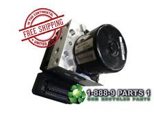ABS ANTI-LOCK BRAKE PART FITS 13-15 AUDI Q7  Stk L330E47