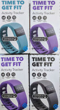 Lot of 16 - Gems Time to Get Fit Activity Tracker - Apple & Android
