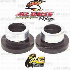 All Balls Espaciador De Rueda Trasera Kit Para Yamaha YZ 125 1988-1989 1991 -1998 Motocross