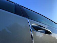 Türschutz Auto Kantenschutz Türkantenschoner Türkantenschutz Streifen chrom