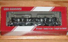 RED CABOOSE RR-32506-15 100 TON EVANS COIL CAR DETROIT TOLEDO & IRONTON DTI 1387