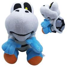 "Super Mario Bro Dry Bones 9""/22cm  Plush Stuffed Doll Toy Soft Kid Anime toy"