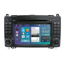 Android 10.0 Car Stereo DVD Radio GPS fit Mercedes Benz A-W169 B-W245 Viano Vito