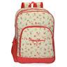 Pepe Jeans Joseline School Backpack 45 centimeters 21.6 Multicolour Multicolor