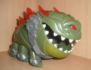 Disney Pixar Toy Story That Time Forgot Goliathon Action Figure Mattel 2014