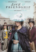 Love and Friendship (Bilingual) (Canadian Rele New DVD