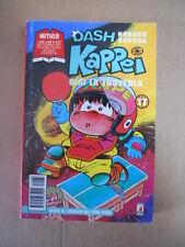 Gigi La Trottola - Dash Kappei #17 Star Comics   [G713]