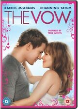 2012 Romance DVDs & Blu-rays