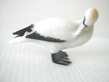 KLIMA K312 Miniature statuette en porcelaine - FOU DE BASSAN N°2