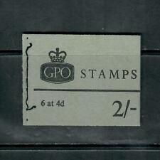 G.B. Booklet 1970 2s Np 44