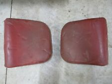 1979 1980 Dodge Club Cab Pair REAR JUMP SEATS 1975 1976 1977 1978 Power Wagon