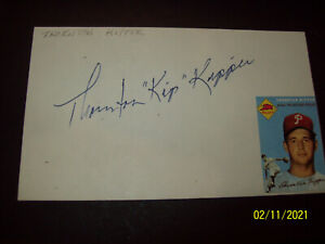 "Thornton ""Kip"" Kipper (1928-2006)"