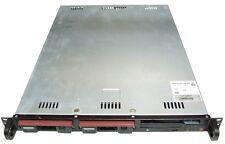 "Supermicro SC-811 1U 19"" inch Rack Server Case Chassis SATA 1HE Leergehäuse leer"