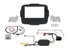 Alpine KIT-7RENEGADE Kit installazione per monitor 7 pollici per Jeep Renegade
