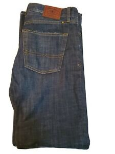 Lucky Brand Mens Jeans 361 Vintage Straight Fit 36 x 34