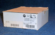 Allen Bradley Power Supply 1606-XLP50E SerA, 100-240V-AC 24-28V-DC 2.1A, New