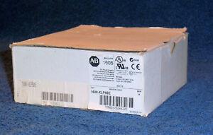 Allen Bradley Power Supply 1606-XLP50E SerA, 100-240V-AC 24-28V-DC 2.1A, New