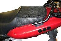 YAMAHA FZS 600 FAZER 1998-99 TRIBOSEAT ANTI-SLIP PASSENGER SEAT COVER ACCESSORY