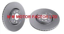 Vauxhall Astra H 2.0 SRI 189 Rear Brake Pads Discs 264mm Solid