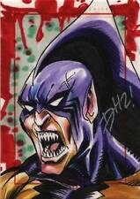 Rittenhouse 2010 Marvel 70th Sketch Card by Don Hillsman II