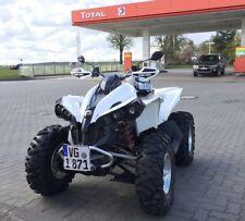 Quad Can Am Renagade mit LOF Zulassung 500 ccm 2 Sitzer