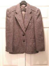 Escada Vintage Women's Wool Coat Size Medium