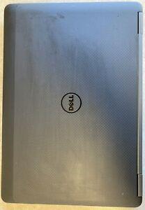 Dell Latitude e7270 Intel i7-6600U 256GB SSD 12GB RAM, Bubbles on the Screen