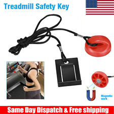 Treadmill Safety Key Magnetic For ProForm, NordicTrack, Weslo HealthRider Usa