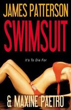 Swimsuit by James Patterson and Maxine Paetro Pre-owned Hardcover